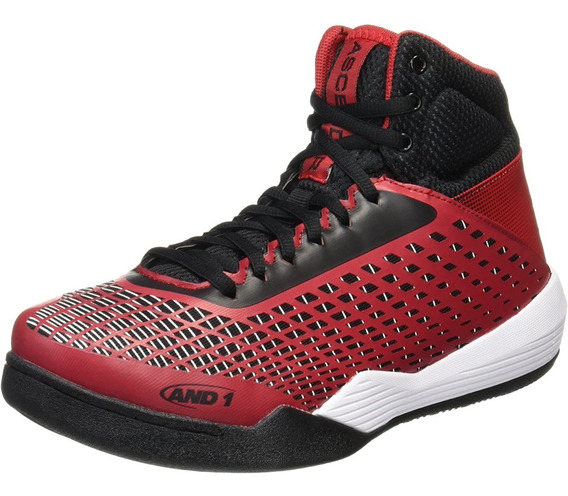 Zapatillas Basket And1 Ascender