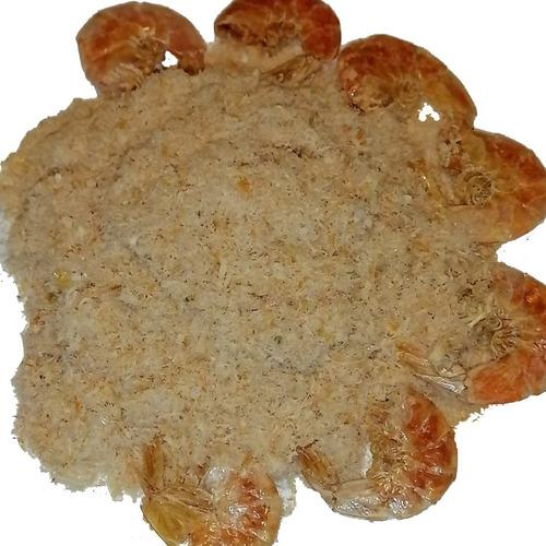 Pulpa De Camaron Fralugio Gourmet Calidad De Exportacion