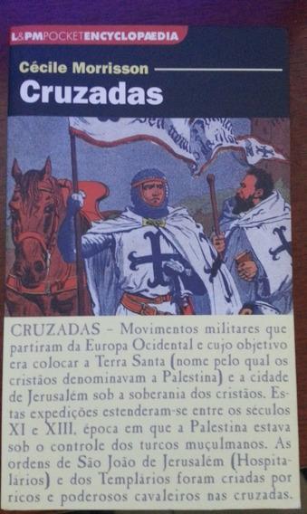 Livro Cruzadas Escrito Por Cécile Morrison