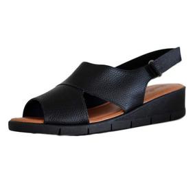 Sandália Confortável Para Joanetes E Esporão Usaflex 1005