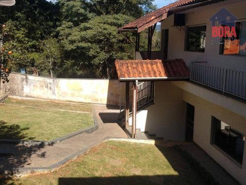 Imagem 1 de 25 de Chácara Com 3 Dormitórios À Venda, 951 M² Por R$ 880.000,00 - Rio Abaixo - Mairiporã/sp - Ch0400