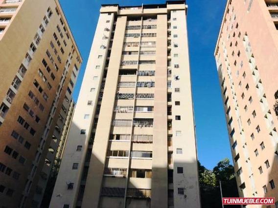 Apartamentos En Venta El Cigarral Mls #20-664