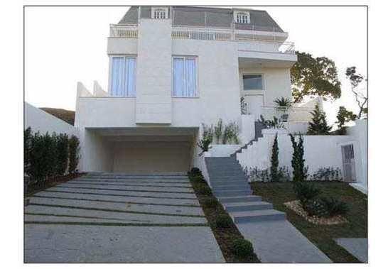 Sobrado De Condomínio Com 4 Dorms, Cidade Parquelandia, Mogi Das Cruzes - R$ 2.1 Mi, Cod: 1142 - V1142