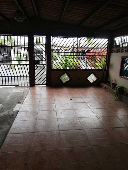 Alquiler Casa Residencial Nuevo Arraijan