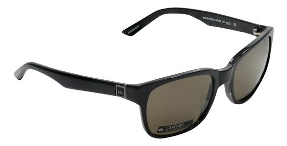 Óculos Quiksilver Carpark Preto