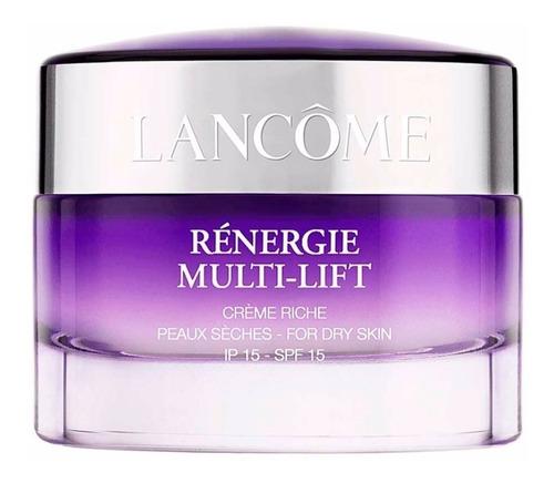 Imagen 1 de 2 de Lancome Renergie Multi-lift 50ml Promocion