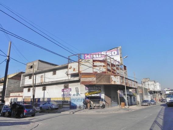 Local En Alquiler En La Tablada