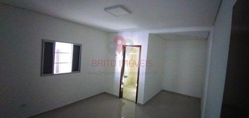 Imagem 1 de 9 de Casa Térrea Para Venda Em Mogi Das Cruzes, Vila Mogilar, 3 Dormitórios, 1 Suíte, 3 Banheiros, 4 Vagas - 616_1-1920019
