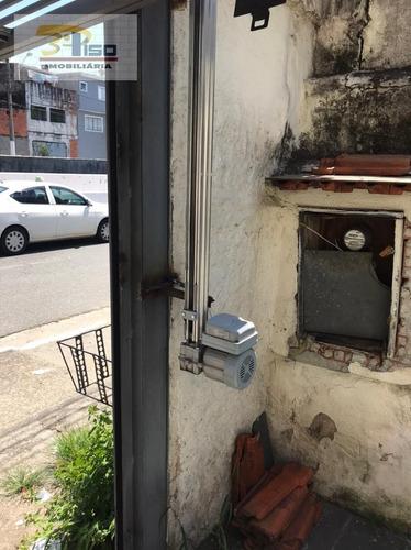Imagem 1 de 15 de Sobrado Com 3 Dorm E 3 Vagas Ao Lado Do Shop Aricanduva -  São Paulo - 1659