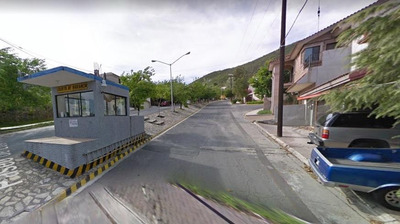 Hermosa Casa De Remate En Monterrey Nuevo Leon