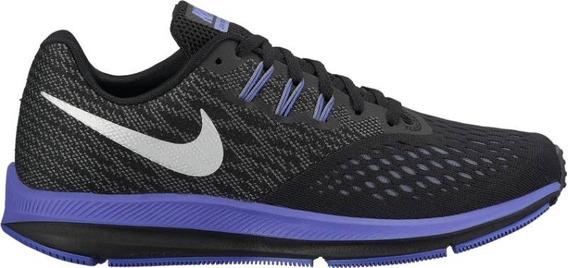 Tênis Feminino Nike Zoom Winflo 4