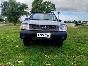 Nissan D22 Topcar U$s 6000 Y Cuotas En $$$$