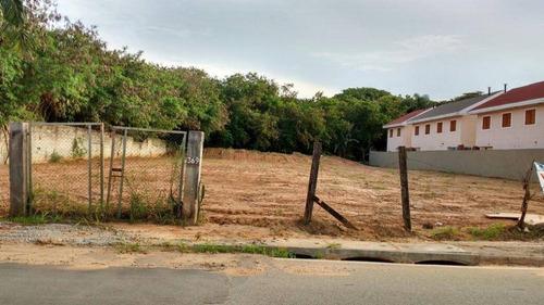 Imagem 1 de 5 de Terreno Residencial À Venda, Jardim Pagliato, Sorocaba. - Te4150
