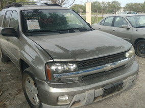 Chevrolet Trailblazer 2003 ( En Partes ) 2002 - 2009 Aut 4x4