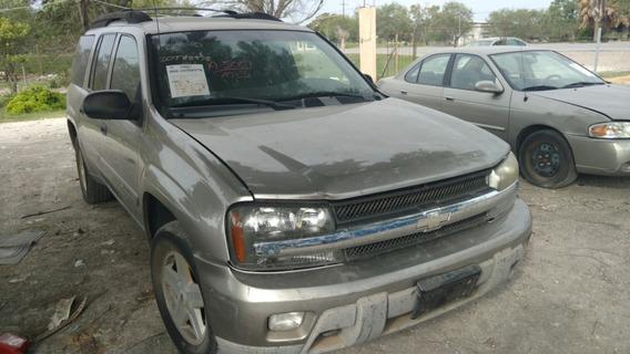 Chevrolet Trailblazer 2003 ( En Partes ) 2002 - 2009 V6 4.2