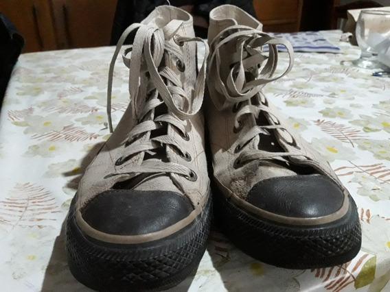 Zapatillas All Star Converse Usadas