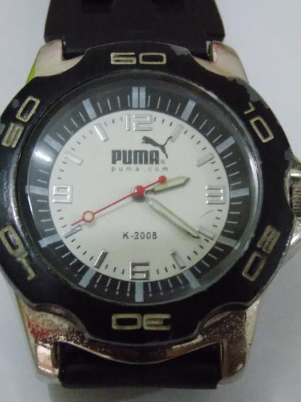 Relógio Esportivo Puma Excelente Qualidade!