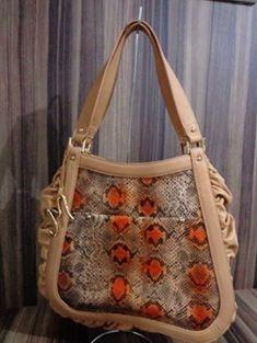 Bolsas Em Couro- Modelos Exclusivos- Miotto Design