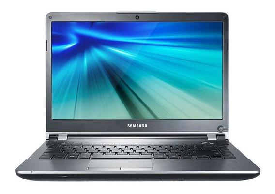 Notebook Samsung Série 5 500p4c-ad3 Tela 14 Core I7 6gb 1tb