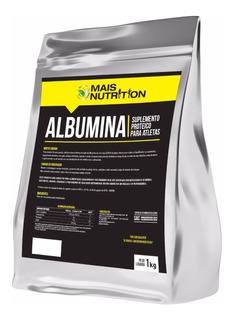 Albumina 1kg Puro 1 Kg