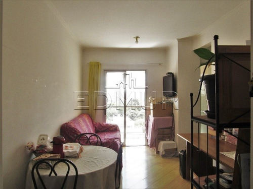 Apartamento - Vila Guiomar - Ref: 29073 - V-29073