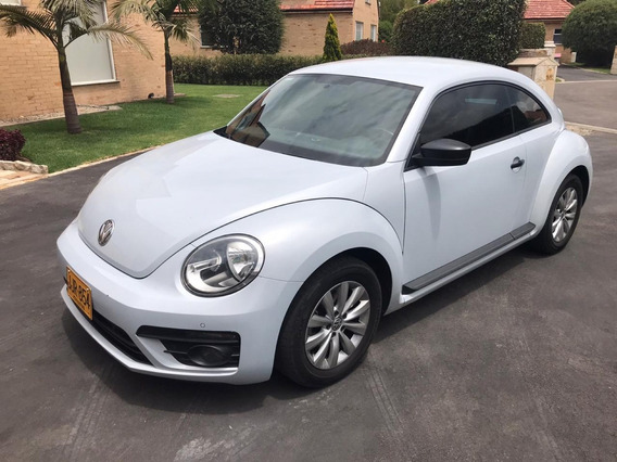 Volkswagen Beetle Desing