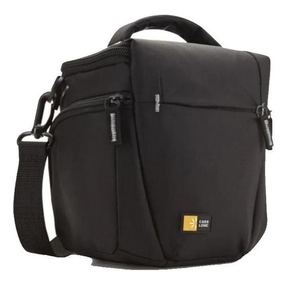 Bolsa Para Câmera Slr Case Logic Preta - Tbc406
