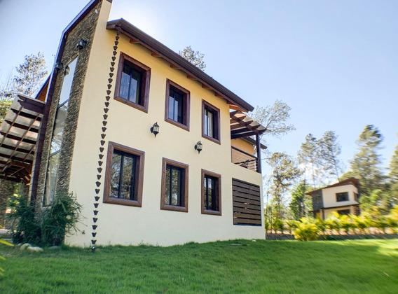 Villas Varatas En Jarabacoa