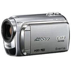 Filmadora Victor Hd30gb Modelo Gz-hd230-s Made In Japan
