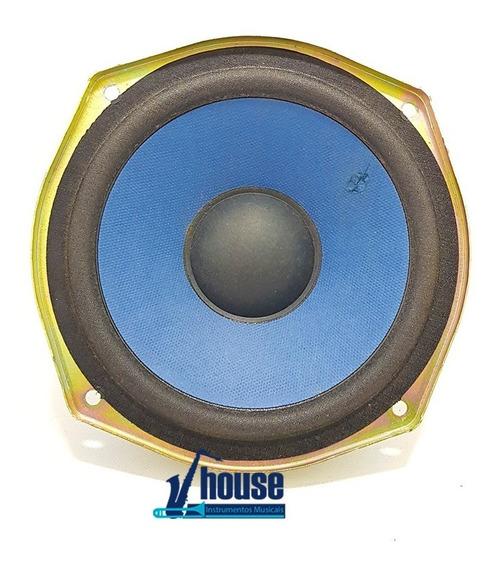 Alto Falante Aiwa Cone Azul Original Estilo Sony Oversound