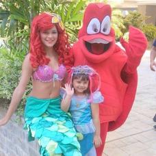 Show De Soy Luna Elena De Avalor Moana Frozen Princesas