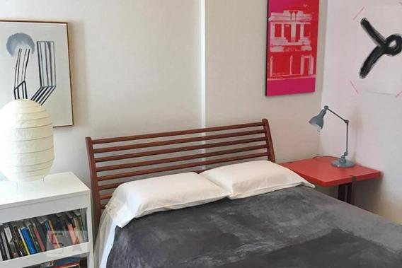 Apartamento Para Aluguel - Consolação, 2 Quartos, 56 - 892997374