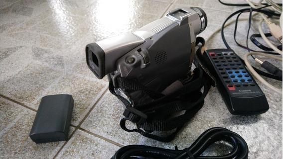 Camara Filmadora Canon Ntsc 2r65 Mc