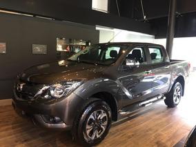 Mazda Bt-50 At 2018