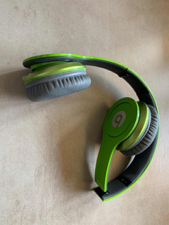 Auriculares Solo Hd Beats By Dr Dre