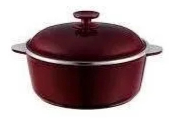 Essen Cacerola 28 Cm Con Antiadherente Marsala