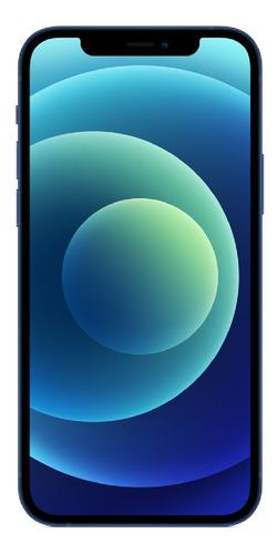 Imagen 1 de 9 de Apple iPhone 12 (128 GB) - Azul