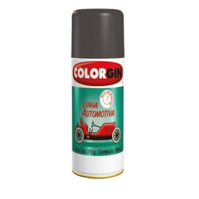 Spray Colorgin Fume Para Lanterna Frete Gratis