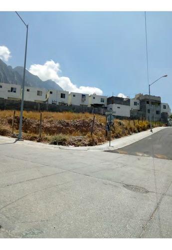 Imagen 1 de 5 de 368542-terreno En Venta En Col. La Conqusta En Santa Catarina