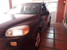 Chevrolet Uplander 3.5 Ls Extendida Paq. B Mt