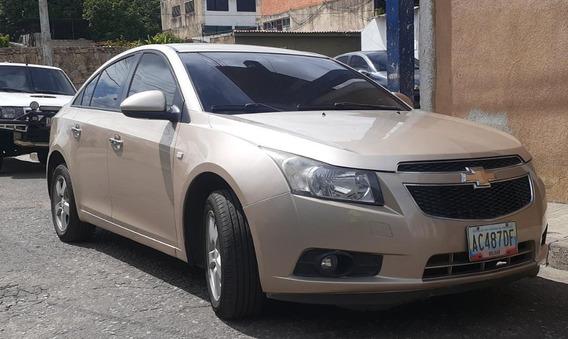 Chevrolet Cruze Automático 2013 Aut