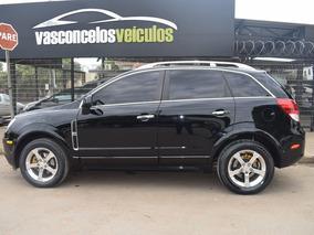 Chevrolet Captiva Sport Awd 3.0 V6 24v 268cv 4x4 2011