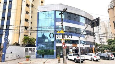 Sala Para Alugar, 34 M² Por R$ 1.530/mês - Morumbi - São Paulo/sp - Sa0051