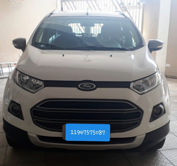 Ford Freestyle 1.6 Freestyle 1.6