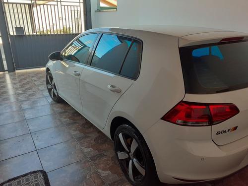 Volkswagen Golf 2014 1.4 Tsi Comfortline 5p Automática