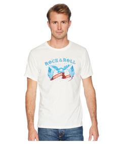 Vestuario Rock And Roll Camisas Polos Y Blusas Hombre En Mercado
