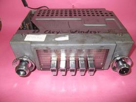 Rádio Antigo Automotivo Chrysler  Rc 32 J