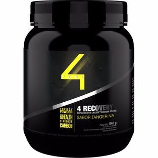 Vitamina 4 Recovery 840 G - 4fuel