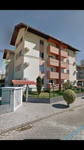 Apartamento No Costa E Silva Com 3 Quartos Para Venda, 61 M² - Ka1329