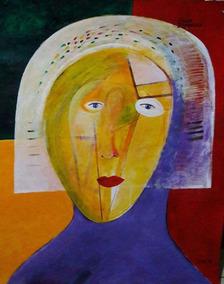 Fred Svendsen- Renomado Artista Paraibano